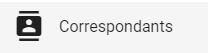 correspondant-medicapp-pro